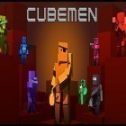 Con la juego Crush the castle para iPod, descarga gratis Cubemen.