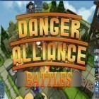 Con la juego Fast & furious: Legacy para iPod, descarga gratis Danger Alliance: Battles.