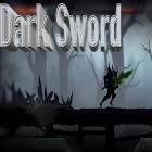Con la juego Crush the castle para iPod, descarga gratis Dark sword.