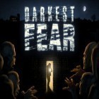 Con la juego Zombie hunter: Bring death to the dead para iPod, descarga gratis Darkest fear.