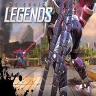 Con la juego Zombie Kill Zone 2 para iPod, descarga gratis DC comics legends.