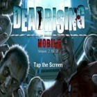 Con la juego 7 legends para iPod, descarga gratis Dead Rising.