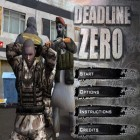 Con la juego Gear Jack para iPod, descarga gratis Deadline Zero – Seek and Destroy.