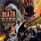 Con la juego Haunted manor 2: The Horror behind the mystery para iPod, descarga gratis Death Worm.
