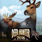 Con la juego Last line of defense para iPod, descarga gratis Deer hunter 2016.