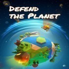 Con la juego Paper bomber para iPod, descarga gratis Defend the planet.