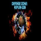 Con la juego Proun+ para iPod, descarga gratis Defense zone HD.