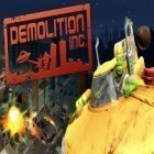 Con la juego Subway Surfers para iPod, descarga gratis Demolition Inc.