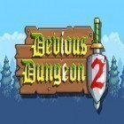Con la juego Castle storm: Free to siege para iPod, descarga gratis Devious dungeon 2.