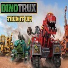 Con la juego Bruce Lee: Enter the game para iPod, descarga gratis Dinotrux: Trux it up.