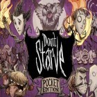 Con la juego Zombie Kill Zone 2 para iPod, descarga gratis Don't starve: Pocket edition.