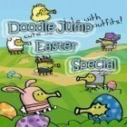 Con la juego Space expedition para iPod, descarga gratis Doodle Jump Easter Special.