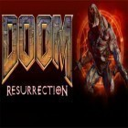 Con la juego Medal of gunner para iPod, descarga gratis DOOM Resurrection.