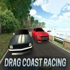 Con la juego Wild hogs para iPod, descarga gratis Drag coast racing.