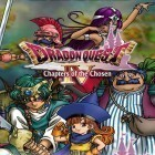Con la juego Asphalt 5 para iPod, descarga gratis Dragon quest 4: Chapters of the chosen.