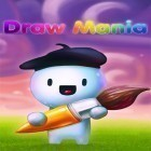 Con la juego Mushroom wars 2 para iPod, descarga gratis Draw mania.