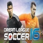 Con la juego Doodle kart para iPod, descarga gratis Dream league: Soccer 2016.