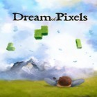 Con la juego Halloween Pop Mania para iPod, descarga gratis Dream of Pixels.