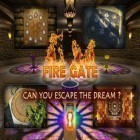 Con la juego Space expedition para iPod, descarga gratis Dreams of Spirit: Fire Gate.