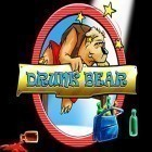 Con la juego Quest for revenge para iPod, descarga gratis Drunk bear.
