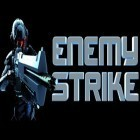 Con la juego Space expedition para iPod, descarga gratis Enemy Strike.