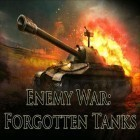 Con la juego Depth hunter 2: Deep dive para iPod, descarga gratis Enemy war: Forgotten tanks.