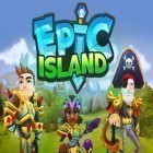 Con la juego The arrow game para iPod, descarga gratis Epic island.