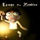 Con la juego Creavures para iPod, descarga gratis Escape from zombies.