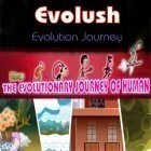 Con la juego Odd bot out para iPod, descarga gratis Evolush: Evolution Journey.
