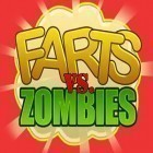 Con la juego 9 elements para iPod, descarga gratis Farts vs. Zombies.