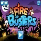 Con la juego Candy patrol: Lollipop defense para iPod, descarga gratis Fire Busters.