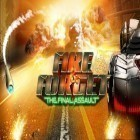 Con la juego Urban Crime para iPod, descarga gratis Fire & Forget The Final Assault.