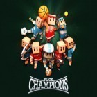 Con la juego Bomber captain para iPod, descarga gratis Flick Champions - Summer Sports.