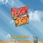 Con la juego Drop wizard para iPod, descarga gratis FlightFight!.