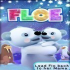 Con la juego Quest for revenge para iPod, descarga gratis Floe.