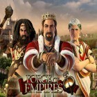 Con la juego Drop The Chicken para iPod, descarga gratis Forge of empires.