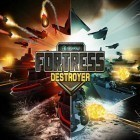 Con la juego Motordrive city para iPod, descarga gratis Fortress: Destroyer.