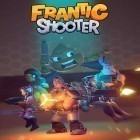 Con la juego Touch KO para iPod, descarga gratis Frantic shooter.