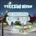 Con la juego Fury survivor: Pixel Z para iPod, descarga gratis Freezing Bird.