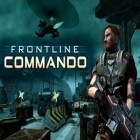 Con la juego Bruce Lee: Enter the game para iPod, descarga gratis Frontline Commando.