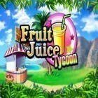 Con la juego The arrow game para iPod, descarga gratis Fruit juice tycoon.