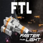 Con la juego Dusty Dusty Dust Bunnies para iPod, descarga gratis FTL: Faster than light.
