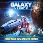Con la juego Star arena para iPod, descarga gratis Galaxy Legend.