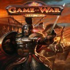 Con la juego Mosaic: Blipblop para iPod, descarga gratis Game of war: Fire age.