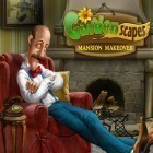 Con la juego Beast farmer 2 para iPod, descarga gratis Gardenscapes: Mansion makeover.