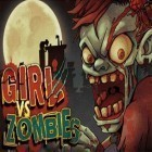 Con la juego 9 elements para iPod, descarga gratis Girl vs. Zombies.