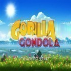 Con la juego Where's my water? para iPod, descarga gratis Gorilla Gondola.