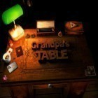 Con la juego Castle storm: Free to siege para iPod, descarga gratis Grandpa's table.