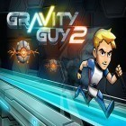 Con la juego Evhacon: War stories para iPod, descarga gratis Gravity guy 2.