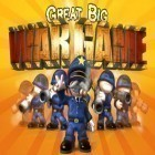 Con la juego Gear Jack para iPod, descarga gratis Great Big War Game.